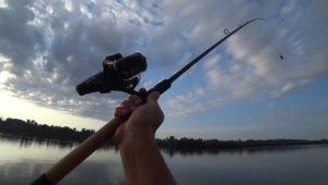 С фидером на реке — Дневник рыболова