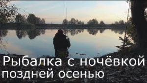 Ловим плотву на фидер — Рыбалка моими глазами