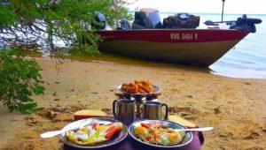 Прошлись по судаку на Днепре — Клуб рыбаков