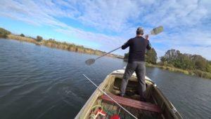 Рыбалка — назад в СССР- 2. Ловля на кружки и макушатник — Дневник рыболова
