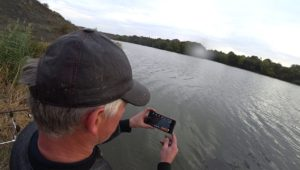 Рыбалка в черте города — Дневник рыболова