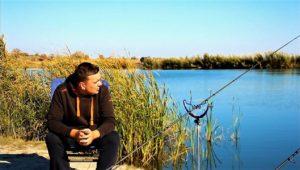 Битва кормушек — Дневник рыболова