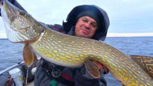 Охота за трофеями — Клуб рыбаков