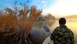 Рыбалка на кружки и монтаж FLAT METHOD — Дневник рыболова