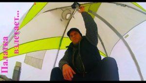 Одиночная рыбалка в Кудиново - Мир мужчин