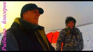 Рыбалка блогеров в Кудиново - Мир мужчин