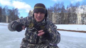 Клев на реке Пехорке — Рыбачим сами