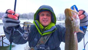 Успешный твичинг силиконом, колебалками и воблерами - Клуб рыбаков