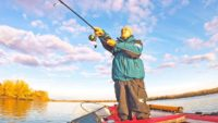 Рыбалка на Оби в октябре — Рыбалка с Сибиряком