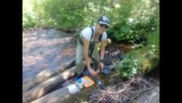 Рыбалка на река Сукпай - Два тайменя