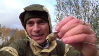 Щука на спиннинг в октябре — Рыбачим сами
