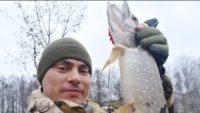 Закрыл сезон открытой воды — Рыбачим сами