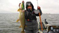 Щука с каждого заброса - Клуб рыбаков