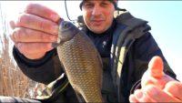 Рыбалка на удочку с боковым кивком - Клуб рыбаков