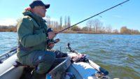 Судаки с каждого заброса — Клуб рыбаков