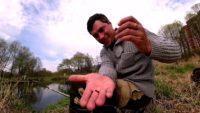 Майская рыбалка — Рыбачим сами