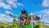Рыбалка на Рыбинском водохранилище — Рыболовный дневник