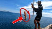 Майская ловля пеленгаса в Крыму