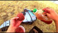 Ловля раков летом на раколовки - Дневник рыболова