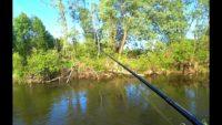 Судак на джиг - Рыбалка 62