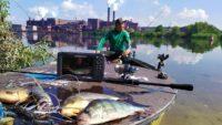 Начну ли ловить больше рыбы с новым эхолотом? - Туристории