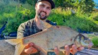 На что клюет лещ и подлещик? — Рыболовный дневник