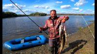 Щука и судак на джиг - Рыбалка 62