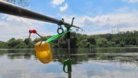 Сигнализатор поклевки для рыбалки для фидера и донки — Самодельная рыбалка
