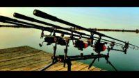 Осенняя рыбалка на карпа с ночевкой - Дневник рыболова
