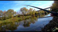 Рыбалка на спиннинг в октябре - Рыбалка 62