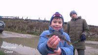 Окунь на микроджиг — Рыбачим сами