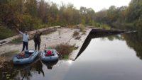Рыбалка и красота этой реки удивили - Туристории