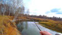 Рыбалка на этих реках не надоест никогда! — Павел Теплов