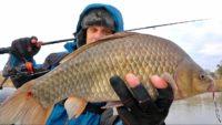 Рыбалка на карася поздней осенью - Клуб рыбаков