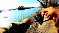 Рыбалка осенью на реке - Дневник рыболова