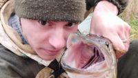 Сезон хищника в самом разгаре — Рыбачим сами