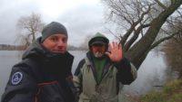 Хищный фидер - Рыбалка с Пашком