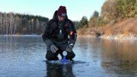 Первый лед 2020-2021 — Рыбалка 68