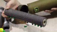 Поводочница и тубус для поплавков своими руками