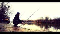 Рыбалка на пружину в январе 2021 - Дневник рыболова