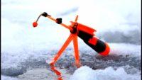Рыбалка в снегопад — Дневник рыболова