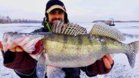 Зимняя рыбалка-мечта! - Клуб рыбаков