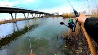 Ловля леща на реке с ночёвкой - Дневник рыболова