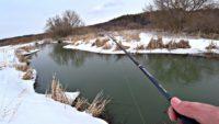 Ловля щуки на спиннинг весной - Рыбалка 68
