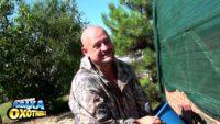 Рыбалка на карпа — Приключения рыбака и охотника