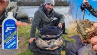 Фидерная рыбалка на реке 2021 — Рыболовный дневник