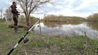 Рыбалка на маховую удочку и донку - Рыбалка 68