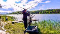 Карпы на «Убийцу Карася» - Клуб рыбаков