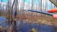 Рыбалка на язя на поплавок и боковой кивок - Павел Теплов