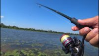 Спиннинг на Оке - Рыбалка 62